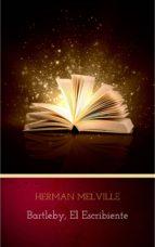 Bartleby, el escribiente (ebook)