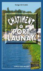 Châtiment à Port-Launay (ebook)