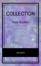 The Jane Austen Collection: Slip-case Edition