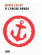 A l'encre rouge (ebook)