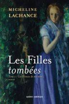Les Filles tombées Tome 1 (ebook)