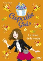 CUPCAKE GIRLS - TOME 2