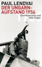 Der Ungarnaufstand 1956 (ebook)