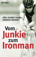 Vom Junkie zum Ironman (ebook)