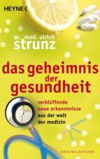 Das Geheimnis der Gesundheit (ebook)