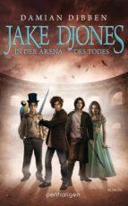 Jake Djones - In der Arena des Todes (ebook)