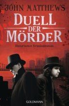 Duell der Mörder (ebook)