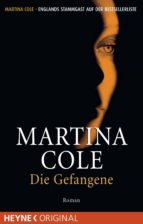 Die Gefangene (ebook)