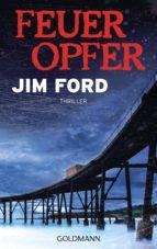 Feueropfer (ebook)