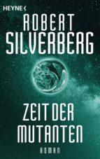 Zeit der Mutanten (ebook)