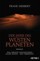 Der Herr des Wüstenplaneten (ebook)