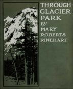 Through Glacier Park (ebook)
