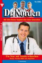 Dr. Norden 1082 - Arztroman (ebook)