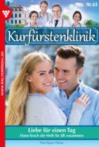 Kurfürstenklinik 63 - Arztroman (ebook)