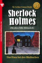 Sherlock Holmes 1 -  Krimi (ebook)