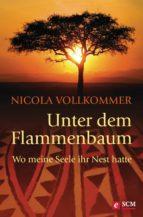 Unter dem Flammenbaum (ebook)
