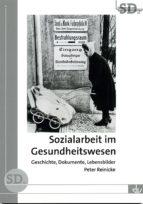 Sozialarbeit im Gesundheitswesen (ebook)