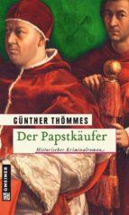 Der Papstkäufer (ebook)