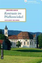 Kontraste im Pfaffenwinkel (ebook)