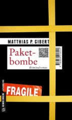 Paketbombe (ebook)