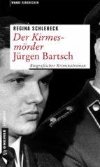 Der Kirmesmörder - Jürgen Bartsch (ebook)