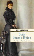 Sisis letzte Reise (ebook)