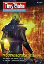 Perry Rhodan 2944: Moothusachs Schatz (ebook)