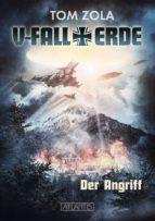 V-Fall Erde 2: Der Angriff (ebook)