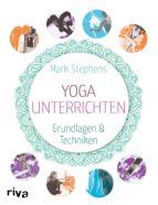 Yoga unterrichten (ebook)