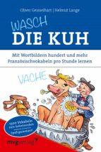 Wasch die Kuh (ebook)