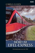 Mord im Eifel-Express (ebook)