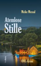 Atemlose Stille (ebook)