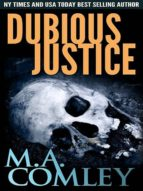 DUBIOUS JUSTICE