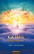 GOD'S BIRTHDAY