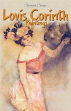 Lovis Corinth: 105 Paintings (ebook)