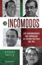 Los incómodos (ebook)