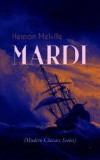 MARDI (Modern Classics Series) (ebook)