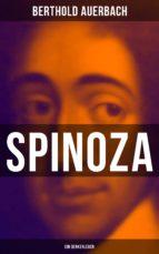 Spinoza: Ein Denkerleben (ebook)