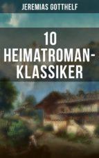 10 Heimatroman-Klassiker (ebook)