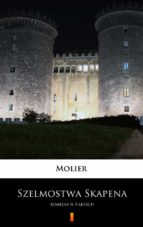 Szelmostwa Skapena (ebook)