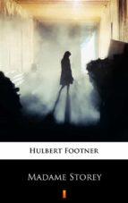 Madame Storey (ebook)