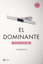 Sumisión 2. El dominante (ebook)