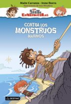 Contra los monstruos marinos (ebook)