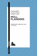 Moll Flanders (ebook)
