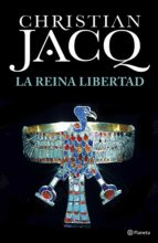 La Reina Libertad (ebook)
