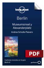 BERLÍN 8. MUSEUMSINSEL Y ALEXANDERPLATZ