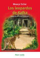 Los leopardos de Kafka (ebook)