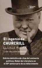 El ingenio de Churchill (ebook)