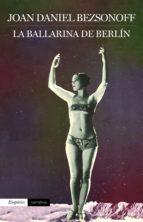 La ballarina de Berlín (ebook)