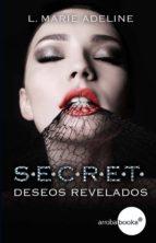 S.E.C.R.E.T. Deseos revelados (ebook)